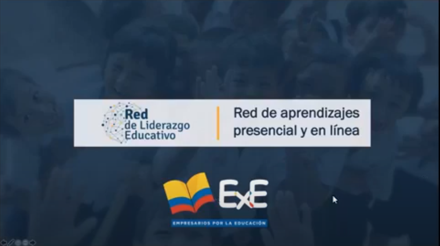 Se renueva la Red de Liderazgo Educativo