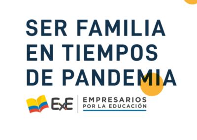 Ser Familia en tiempos de Pandemia
