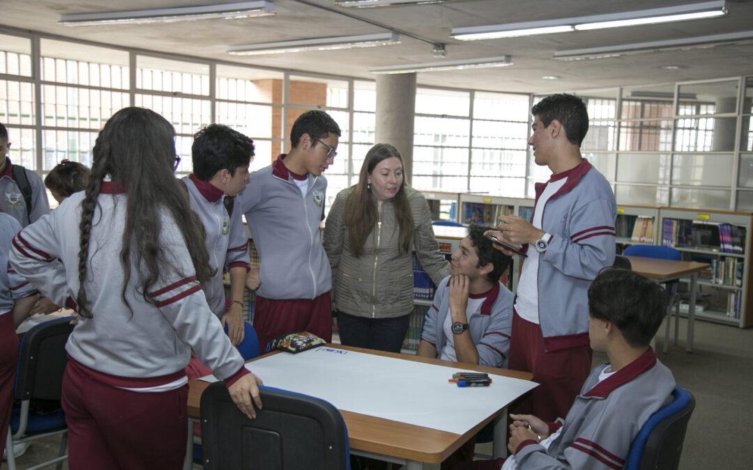 FEXE trabaja junto con la Mesa de Liderazgo Escolar en la construcción del acuerdo nacional para la buena dirección en Colombia