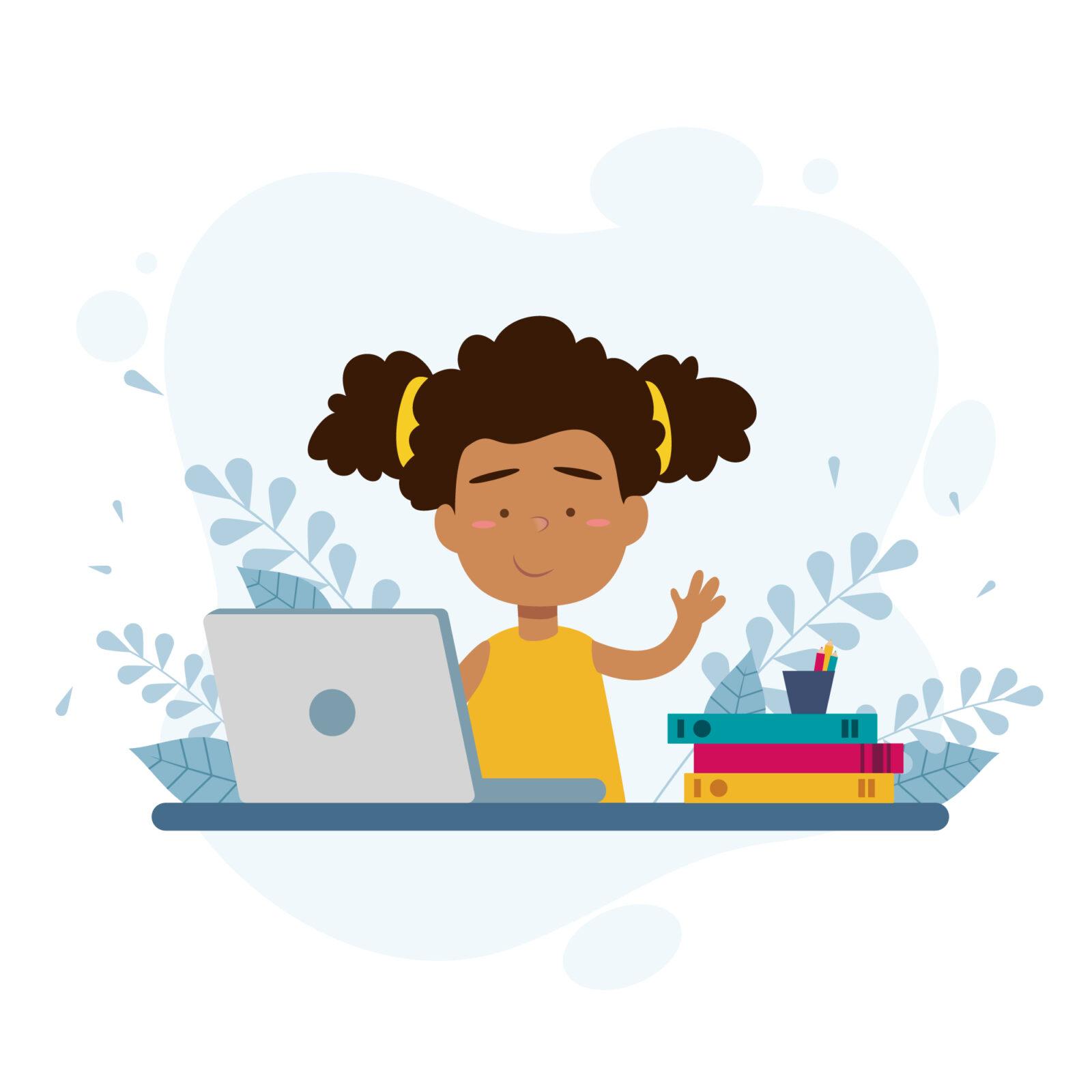 Rezago del aprendizaje, un reto de la educación virtual