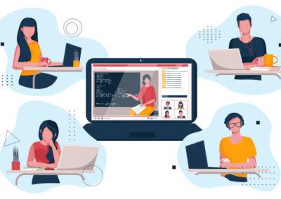 ¿Cómo va la digitalización en la educación?