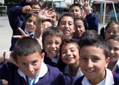 Así avanza la presencialidad de los estudiantes en Colombia